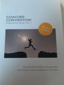 Buch Coacheecon